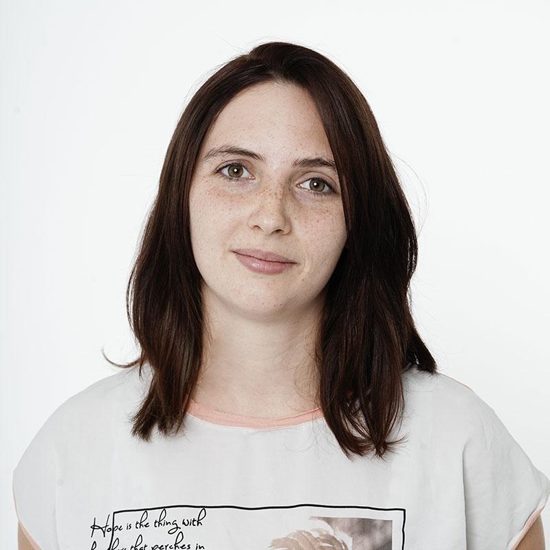 Mareike Klauck
