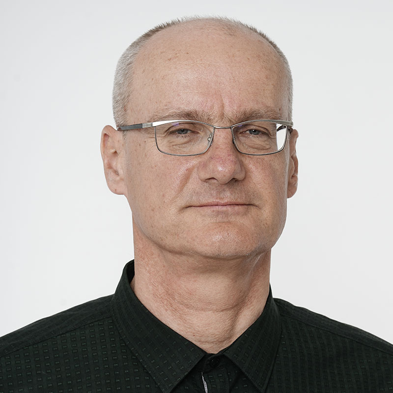 Dr. Burkhard G. Friedrich