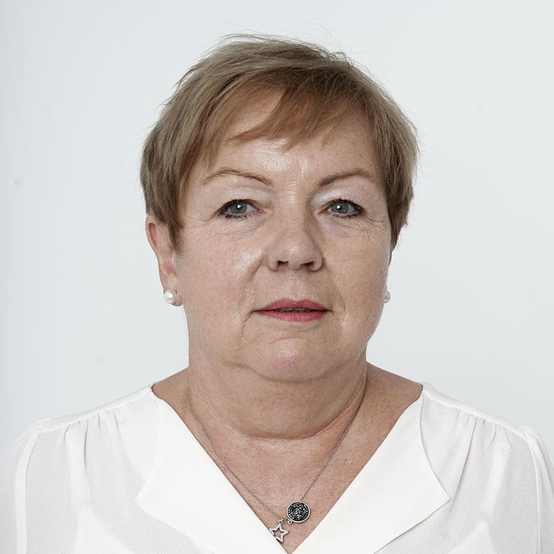 Frau K. Feneberg