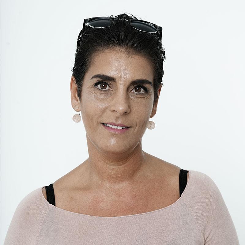 Frau R. Nicosia